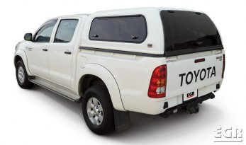Hilux 05~ Lift Up Window Canopies TheUTEShop Products