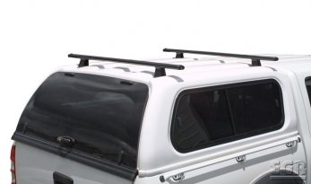 EGR Heavy Duty 150kg Canopy Roof Racks TheUTEShop Products