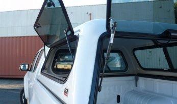 Holden RG Colorado FLEET Dual Lift Window Canopy TheUTEShop Products