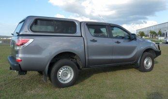 Mazda BT50 2011~ Slide/Lift Window Fleet Canopy TheUTEShop Products