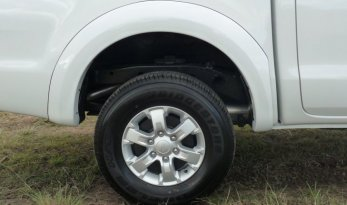 Ford PX Ranger Fender Flares - Painted - 2011 to May 2015 TheUTEShop Products