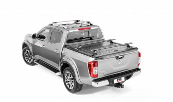 Load Shield 100kg Racks by Yakima TheUTEShop Products