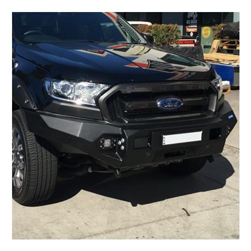 DT-2D18081BNL Drivetech 4x4 Bumper by Rival (Ranger) TheUTEShop Products