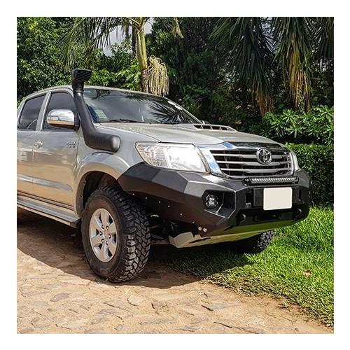 DT-2D57071BNL Drivetech 4x4 Bumper by Rival (Hilux KUN26) TheUTEShop Products