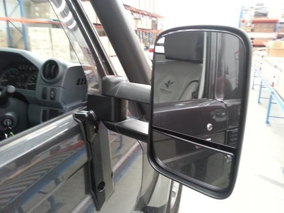 TOYOTA LANDCRUISER 75 TO 79 SERIES TheUTEShop Products
