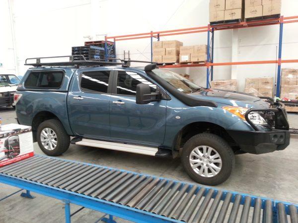 MAZDA BT-50 TheUTEShop Products