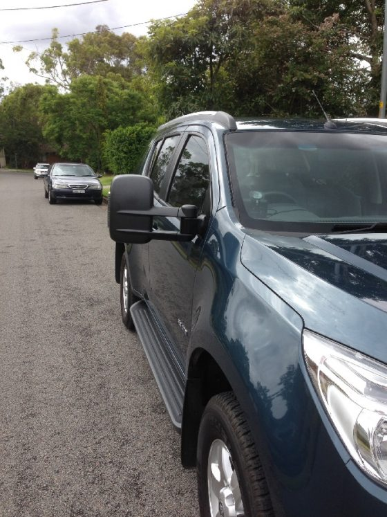 HOLDEN COLORADO 7 TheUTEShop Products