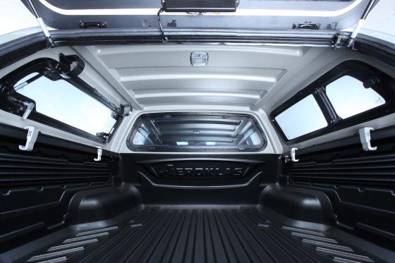 ISUZU D-MAX 2012+ CANOPY TheUTEShop Products