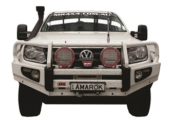 VOLKSWAGEN AMAROK TheUTEShop Products