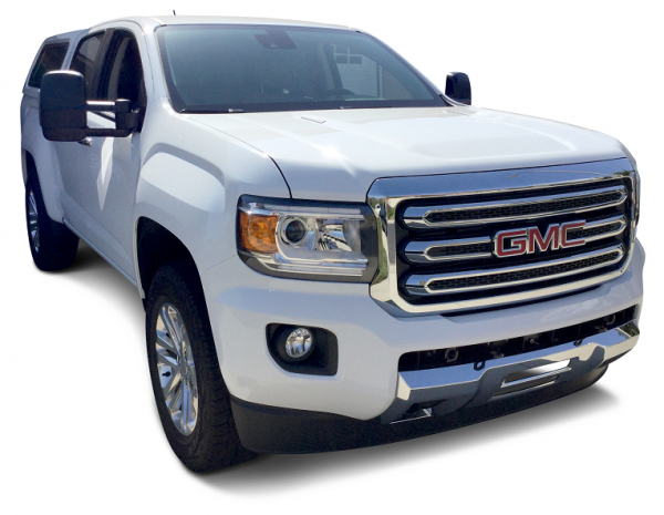 GMC CANYON TheUTEShop Products