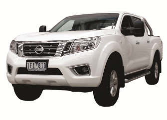 NISSAN NAVARA NP300 TheUTEShop Products