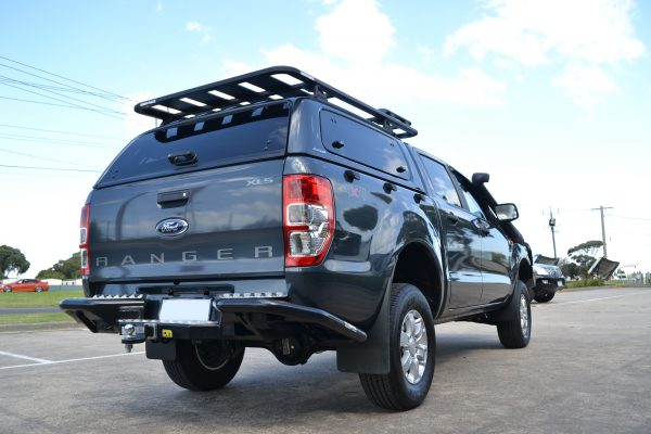 FORD PX RANGER SERIES I & II CANOPY TheUTEShop Products
