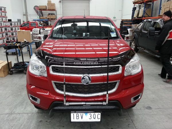 HOLDEN COLORADO TheUTEShop Products