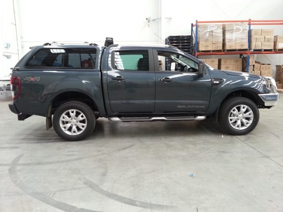 FORD RANGER TheUTEShop Products