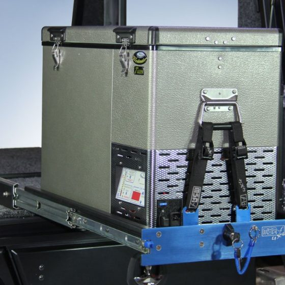 SL40 Straight Fridge Slide TheUTEShop Products
