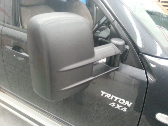 MITSUBISHI TRITON TheUTEShop Products