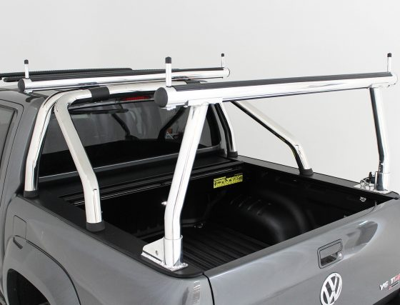 ROLL R COVER- Volkswagen Dual Cab Amarok Sports Bars (A42R) TheUTEShop Products
