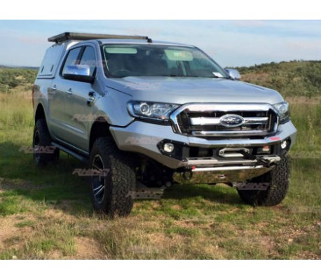 FORD EVEREST* FRONT BAR 2016+ TheUTEShop Products