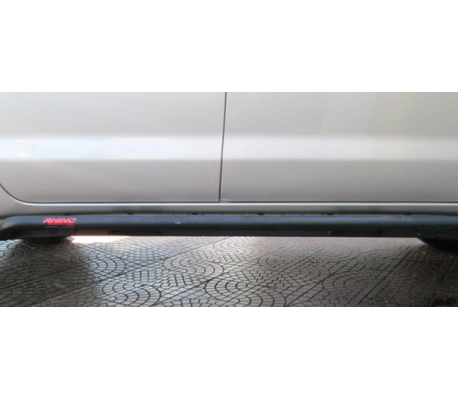FORD RANGER 2012-CURRENT ROCK SLIDERS TheUTEShop Products