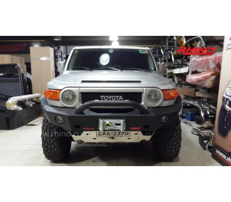 TOYOTA FJ CRUISER TheUTEShop Products