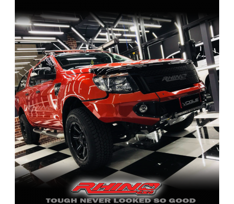 FORD RANGER* FRONT BAR 2012-2015 TheUTEShop Products