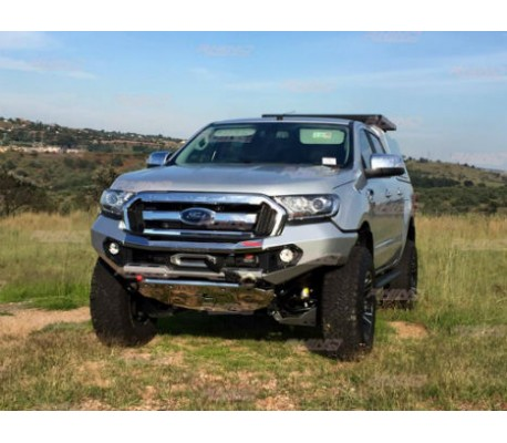 FORD RANGER* FRONT BAR 2016+ TheUTEShop Products