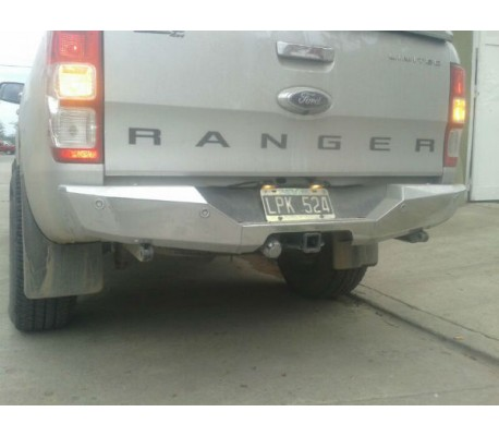 FORD RANGER REAR BAR TheUTEShop Products