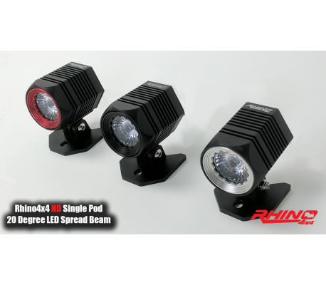 HD SERIES LED POD LIGHTS TheUTEShop Products