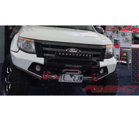 HD SERIES MODULAR LED LIGHT BAR TheUTEShop Products
