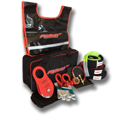 HUGE 9 PIECE RECOVERY KIT TheUTEShop Products