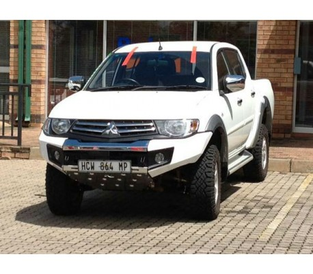 L200 TRITON FRONT BAR TheUTEShop Products