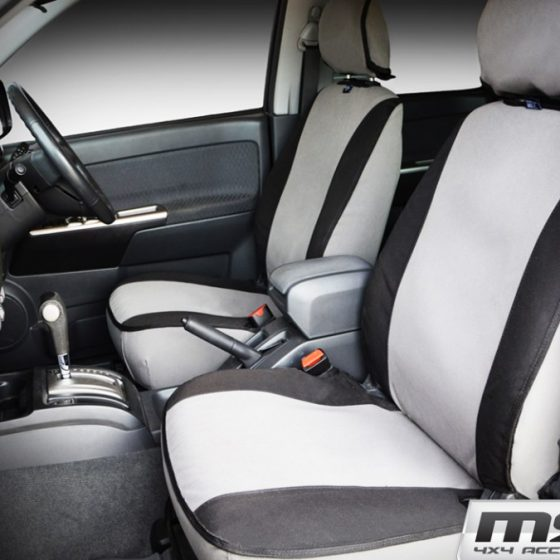 MSA Premium Canvas Seat Cover TheUTEShop Products