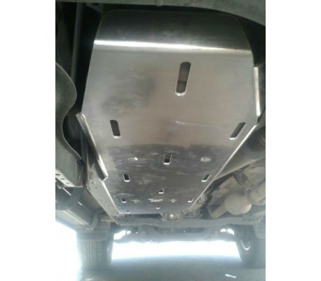 TOYOTA HILUX UNDERBODY PROTECTION TheUTEShop Products