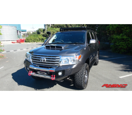 TOYOTA LANDCRUISER V200 FRONT BAR TheUTEShop Products