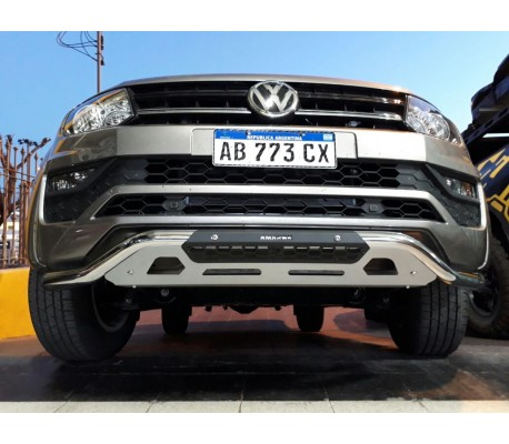 VW AMAROK NUDGE BAR TheUTEShop Products