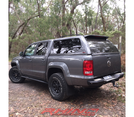 VW AMAROK REAR BAR TheUTEShop Products