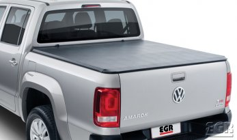 VW AMAROK NO DRILL SOFT TONNEAU COVER TheUTEShop Products
