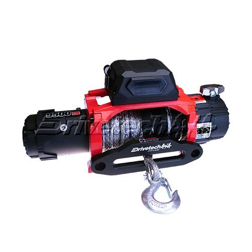 DT-D9500SR 9500LB DUAL SPEED WINCH TheUTEShop Products