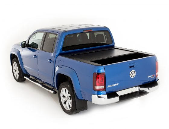 ROLL R COVER- Volkswagen Dual Cab Amarok (A4R) TheUTEShop Products