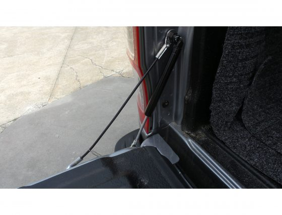 HSP Tailgate ASSIST – Mazda Bt50 (B12) TheUTEShop Products