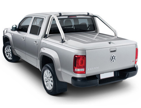 EGR 3pc HARD LID – Volkswagen Dual Cab Amarok TheUTEShop Products