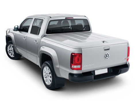 EGR 1pc HARD LID – Volkswagen Dual Cab Amarok TheUTEShop Products