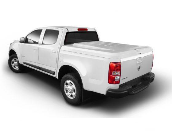 EGR 1pc HARD LID – Holden Dual Cab RG Colorado TheUTEShop Products