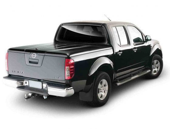 EGR 1pc HARD LID – Nissan Dual Cab D40 Navara TheUTEShop Products