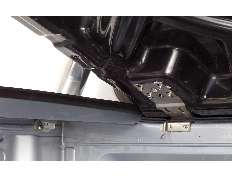 EGR 3pc HARD LID – Volkswagen Dual Cab Amarok
