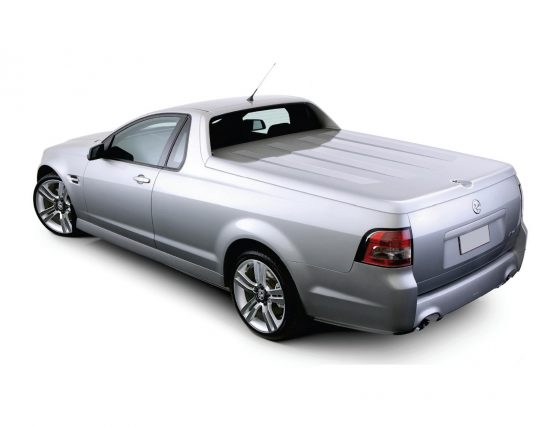 EGR 1pc 'Speared' HARD LID – Holden VE-VF Commodore TheUTEShop Products