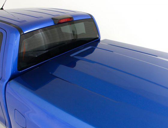 PREMIUM Manual Locking Hard Lid – Dual Cab PX Ranger TheUTEShop Products