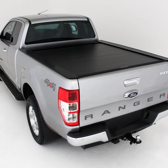 ROLL R COVER- Ford PX Space Extra Cab Ranger (P5R) TheUTEShop Products