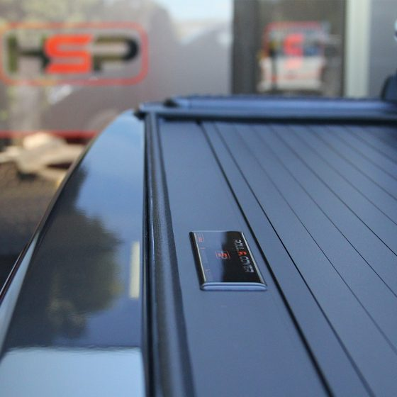 ROLL R COVER- Isuzu Space Extra Cab DMax Sports Bars (X52R) TheUTEShop Products