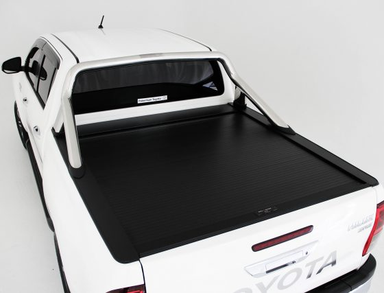 ROLL R COVER – Suits Toyota Dual Cab Hilux Revo suits A Deck (H4R) TheUTEShop Products